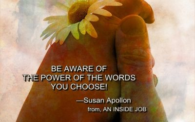 Power of Words…