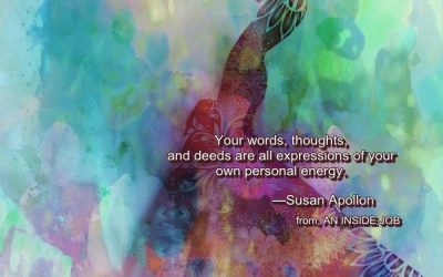 Your Words, Thoughts and Deeds Impact Your Body's Immune System…