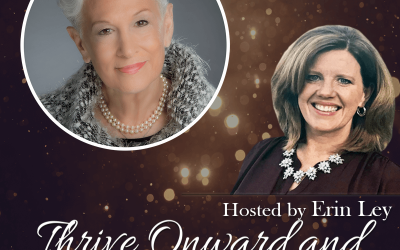 A Special Invitation to Thrive Onward and Upward with Cancer