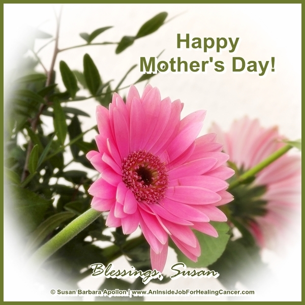 Wishing you a beautiful day filled with Love… Happy Mother's Day!