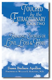 Healing Stories of Love, Loss & Hope