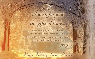 I Wish For You… Happy Holidays!