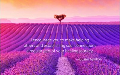 Helping Others…