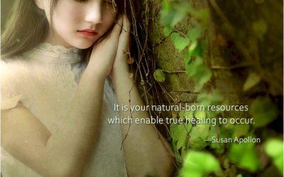 Natural Born Resources…
